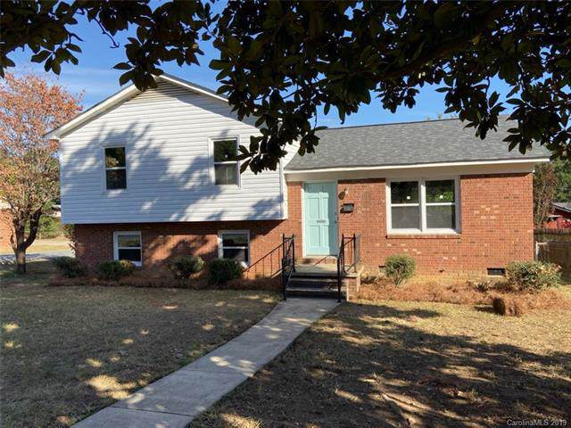 2926 Glendale Avenue, Kannapolis, NC 28081 (#3557110) :: Odell Realty