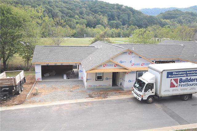 120 February Lane Lot #23A, Waynesville, NC 28785 (#3557153) :: Francis Real Estate