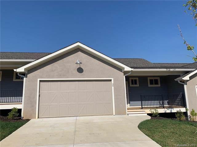 34 Thornes Lane, Asheville, NC 28805 (#3557168) :: Washburn Real Estate