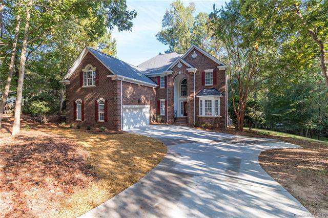 12630 Preservation Pointe Drive, Charlotte, NC 28216 (#3557177) :: Stephen Cooley Real Estate Group