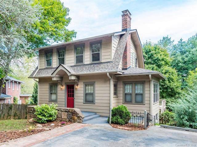 30 Aurora Drive, Asheville, NC 28805 (#3557200) :: Washburn Real Estate