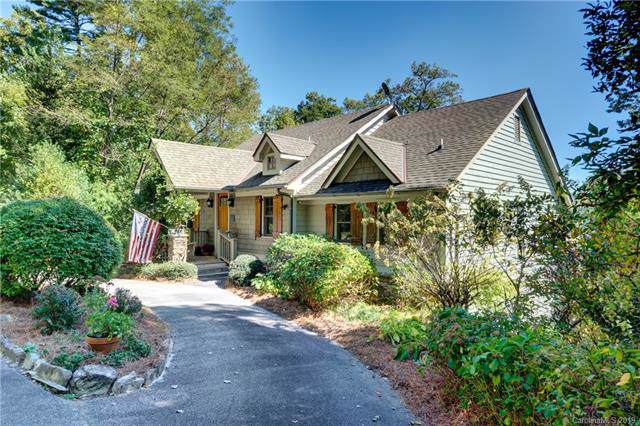 48 Glassy Road 3/3A, Cashiers, NC 28717 (#3557211) :: The Ramsey Group