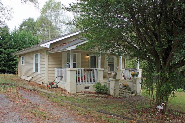 612 Nellie Street NW, Valdese, NC 28690 (#3557252) :: Carlyle Properties
