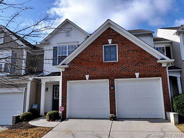 10034 Garrison Watch Avenue, Charlotte, NC 28277 (#3557278) :: Homes with Keeley | RE/MAX Executive