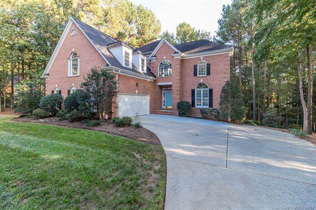 4428 Overlook Cove Road, Charlotte, NC 28216 (#3557287) :: Robert Greene Real Estate, Inc.