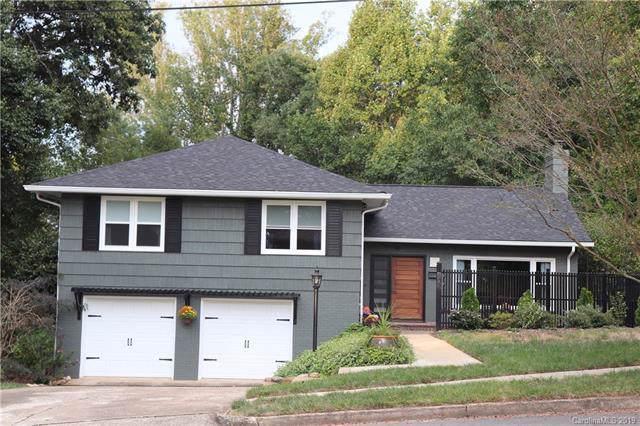 102 Woodbine Terrace, Morganton, NC 28655 (#3557291) :: Rinehart Realty