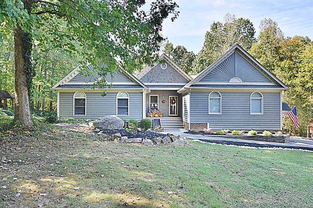 1020 Branch Road, York, SC 29745 (#3557294) :: Stephen Cooley Real Estate Group