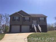 327 Unity Church Road, Gastonia, NC 28086 (#3557298) :: Carlyle Properties
