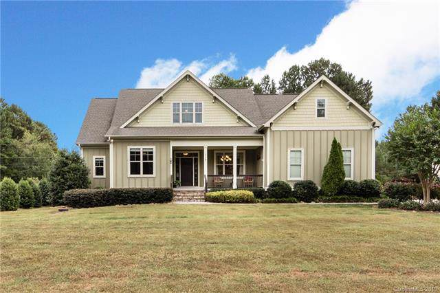 117 Yellow Jacket Circle, Mooresville, NC 28117 (#3557306) :: Cloninger Properties