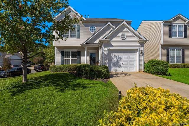 9225 Aloysia Lane, Charlotte, NC 28269 (#3557309) :: Mossy Oak Properties Land and Luxury