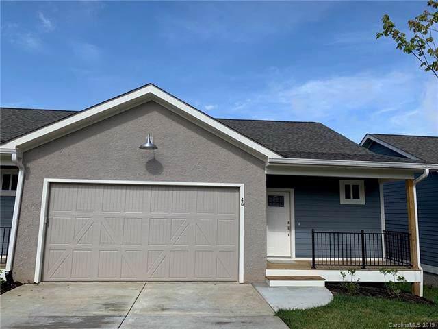 46 Dillingham Road, Asheville, NC 28805 (#3557314) :: Washburn Real Estate