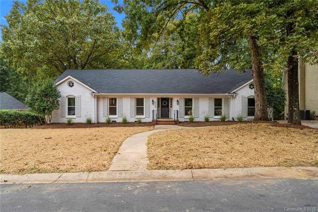 6736 Wheeler Drive, Charlotte, NC 28211 (#3557318) :: Robert Greene Real Estate, Inc.