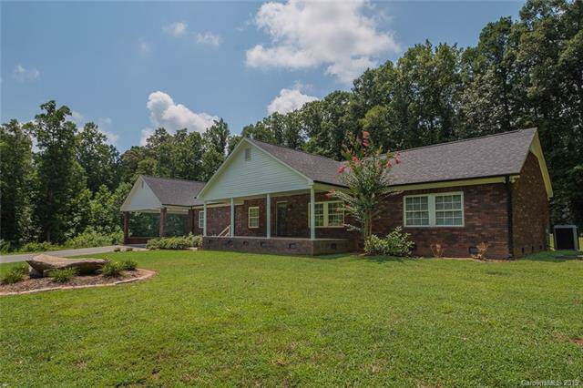 5218 Mt Holly Huntersville Road - Photo 1