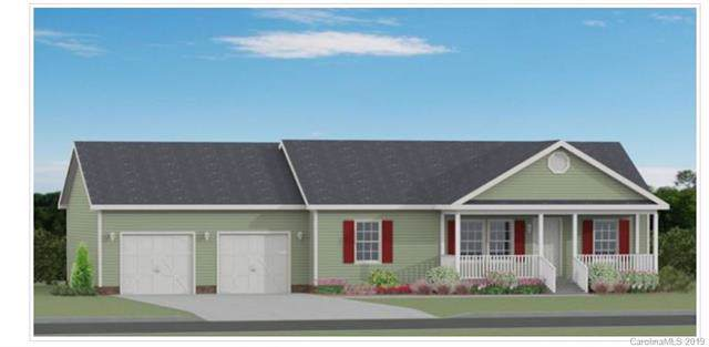 tbd Bostic Street #1, Marion, NC 28752 (#3557332) :: Carlyle Properties