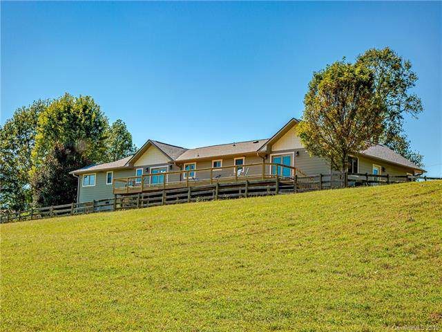 292 Sun Meadow Lane F12, Pisgah Forest, NC 28768 (#3557339) :: LePage Johnson Realty Group, LLC