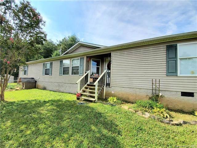 1127 Fisher Lane, Marshall, NC 28753 (#3557340) :: LePage Johnson Realty Group, LLC