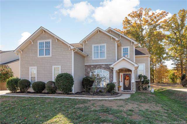 4707 Sandtyn Drive #89, Waxhaw, NC 28173 (#3557346) :: Keller Williams Biltmore Village