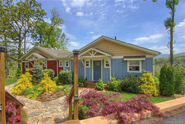 115 Upper Grove Road, Weaverville, NC 28787 (#3557364) :: Robert Greene Real Estate, Inc.