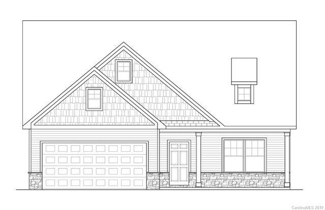 1205 Brooksland Place #191, Waxhaw, NC 28173 (#3557400) :: The Mitchell Team