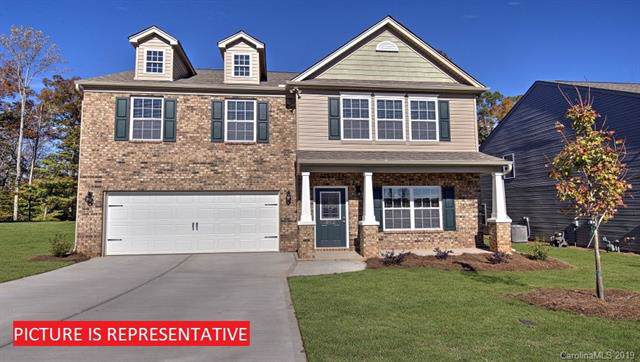 7105 Branch Fork Road, Charlotte, NC 28215 (#3557446) :: BluAxis Realty