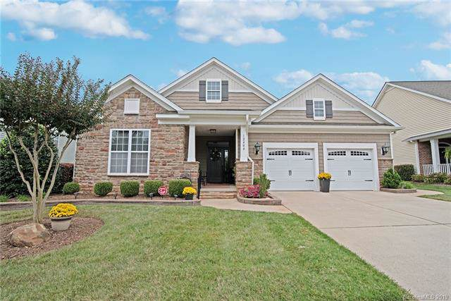 12404 Meetinghouse Drive #2, Cornelius, NC 28031 (#3557450) :: LePage Johnson Realty Group, LLC
