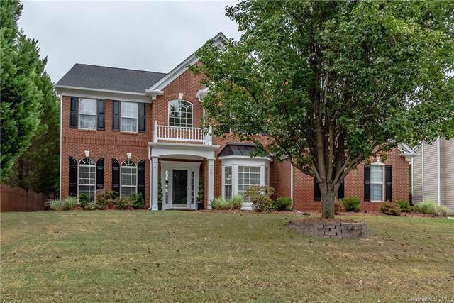 10913 Knight Castle Drive, Charlotte, NC 28277 (#3557454) :: Rinehart Realty