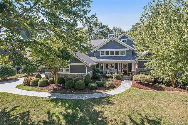 13526 Robert Walker Drive, Davidson, NC 28036 (#3557457) :: Robert Greene Real Estate, Inc.