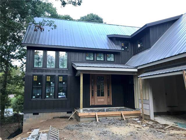 58 Bell Avenue, Asheville, NC 28804 (#3557460) :: High Performance Real Estate Advisors