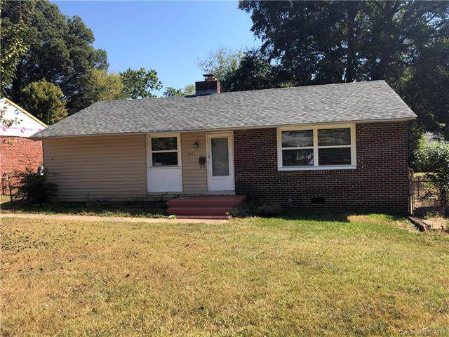 4641 Murrayhill Road, Charlotte, NC 28209 (#3557466) :: LePage Johnson Realty Group, LLC