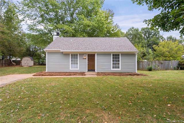 6730 Woodwedge Drive, Charlotte, NC 28227 (#3557474) :: Team Honeycutt