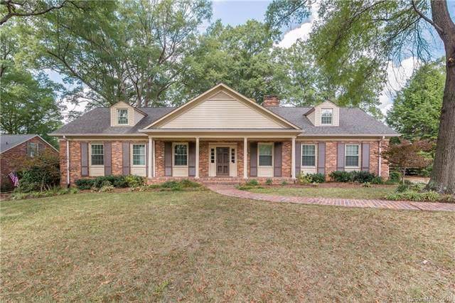 526 Confederate Avenue, Salisbury, NC 28144 (#3557491) :: Rinehart Realty