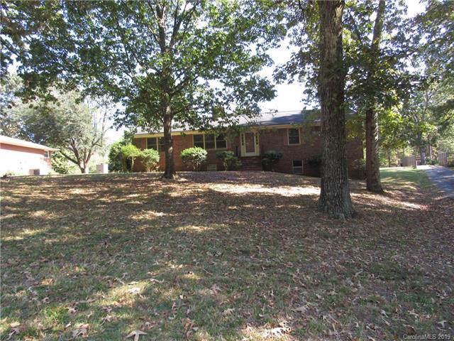 1209 Fairview Drive, Lexington, NC 27292 (#3557507) :: Stephen Cooley Real Estate Group