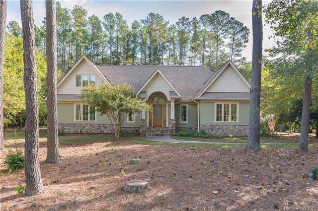 413 E Glenview Drive, Salisbury, NC 28147 (#3557512) :: Homes Charlotte