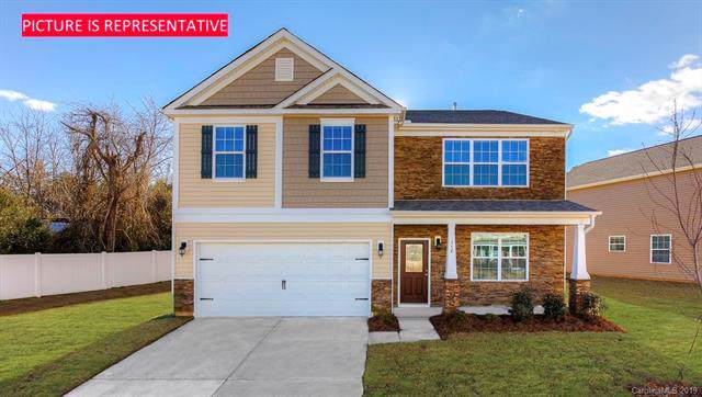 7101 Branch Fork Road, Charlotte, NC 28215 (#3557515) :: Carlyle Properties
