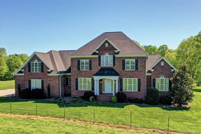 4206 Yow Road, Stanfield, NC 28163 (#3557517) :: The Ramsey Group