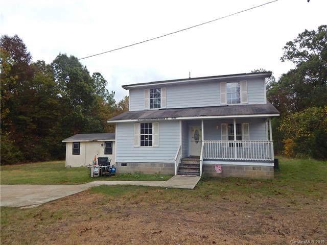 4335 Saluda Road, Rock Hill, SC 29730 (#3557522) :: Francis Real Estate