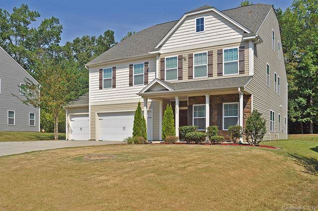 1255 Century Drive, Clover, SC 29710 (#3557524) :: Stephen Cooley Real Estate Group