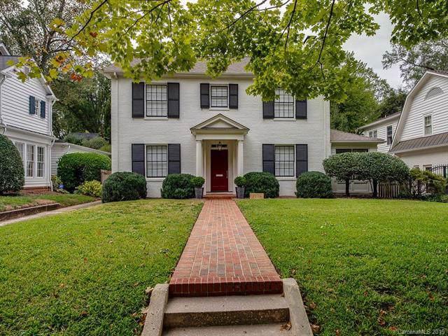 2219 Malvern Road, Charlotte, NC 28207 (#3557532) :: High Performance Real Estate Advisors