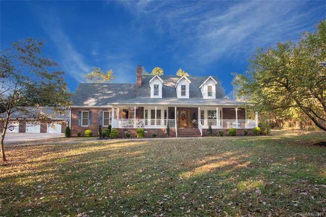 1598 Oakwood Avenue, Kannapolis, NC 28081 (#3557551) :: Mossy Oak Properties Land and Luxury