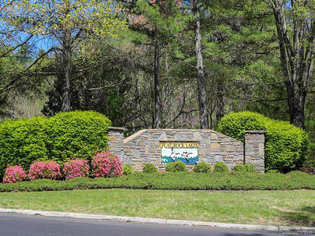 LOT 14 Mountain Lake Drive, Hendersonville, NC 28739 (#3557564) :: Keller Williams Professionals