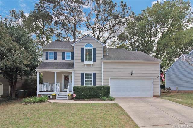 9625 Harris Glen Drive, Charlotte, NC 28269 (#3557573) :: Cloninger Properties