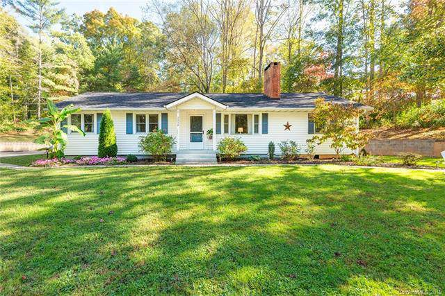 2338 Riceville Road, Asheville, NC 28805 (#3557577) :: LePage Johnson Realty Group, LLC