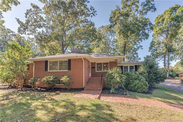191 Forest Hill Drive, Forest City, NC 28043 (#3557603) :: Stephen Cooley Real Estate Group