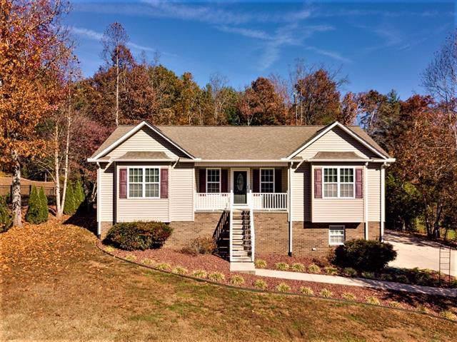 4176 Lindsay Street, Lenoir, NC 28645 (#3557606) :: LePage Johnson Realty Group, LLC