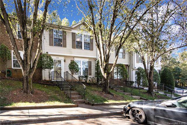 1234 Maple Shade Lane, Charlotte, NC 28270 (#3557621) :: Keller Williams South Park