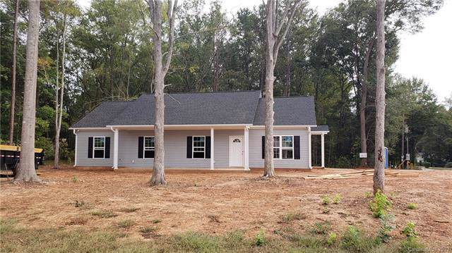 1579 Maplewood Avenue, Lancaster, SC 29720 (#3557629) :: Washburn Real Estate