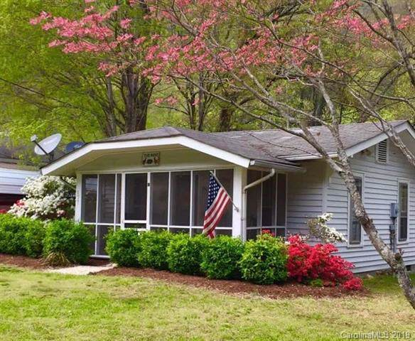 177 Southside Drive, Chimney Rock, NC 28720 (#3557638) :: LePage Johnson Realty Group, LLC