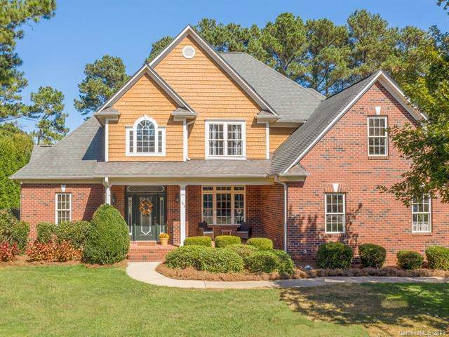 143 Isle Of Pines Road, Mooresville, NC 28117 (#3557659) :: Cloninger Properties