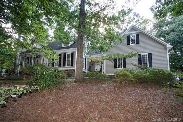 6118 Lake Providence Lane, Charlotte, NC 28277 (#3557662) :: Rinehart Realty