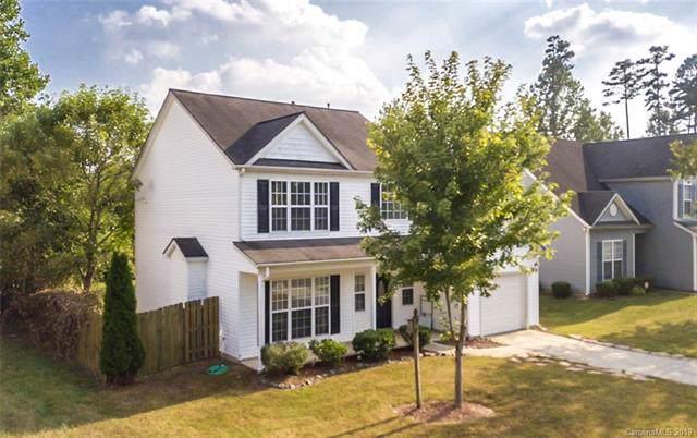119 Mellwood Drive, Charlotte, NC 28214 (#3557665) :: LePage Johnson Realty Group, LLC